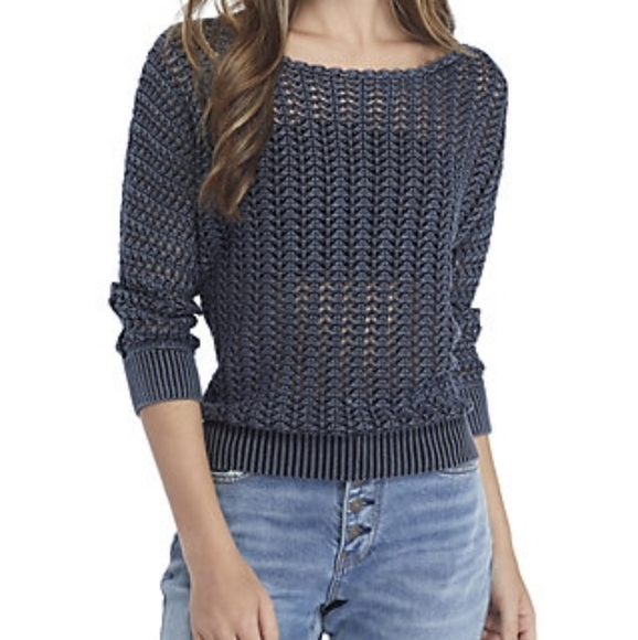 Free People | Boomerang Pullover Sweater